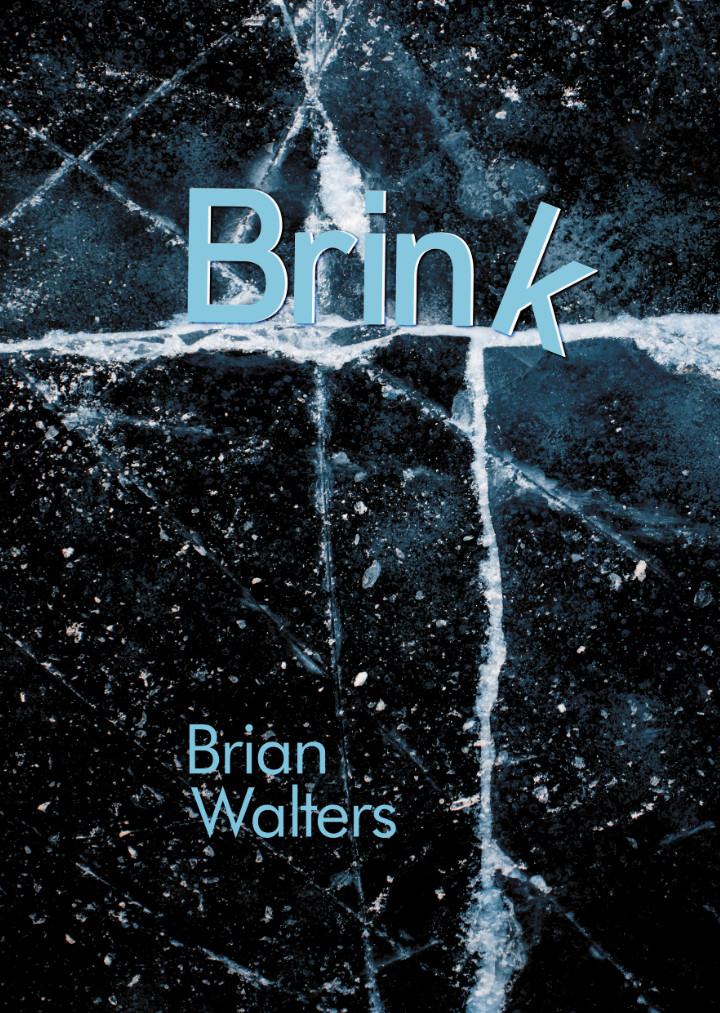 Book cover for Brink by Brian Walters